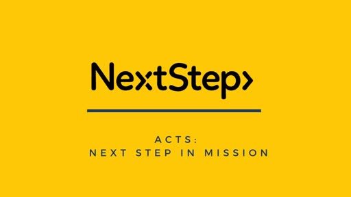 Next Step in Mission: God's Unstoppable Mission (Acts 12:1-24)