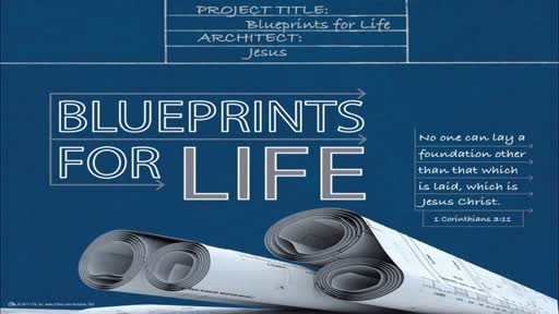Father's Day: Blueprints for life