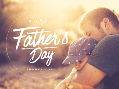 In Christ (Father's Day 2018)