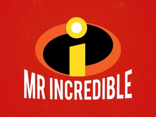 June 17, 2018 - Mr. Incredible