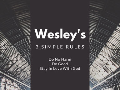Stay In Love With God