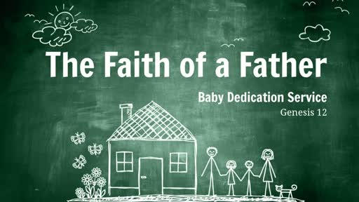 The Faith of a Father