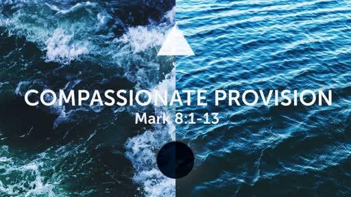 Compassionate Provision