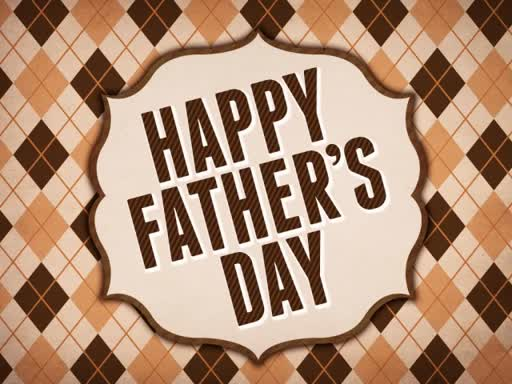 """""""Father's Day"""" - Pastor Roy Holmquist"""