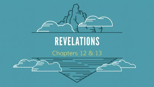 Revelations - Part 7