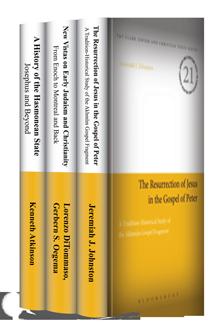 Jewish and Christian Texts: 2016 (3 vols.)