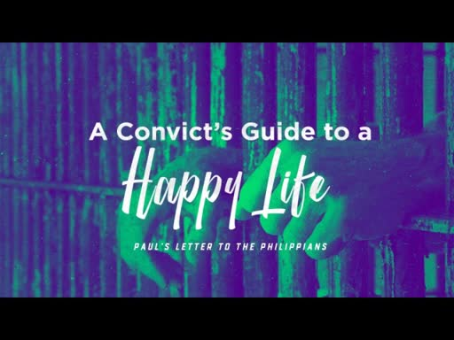 A Convicts Guide to a Happy Life