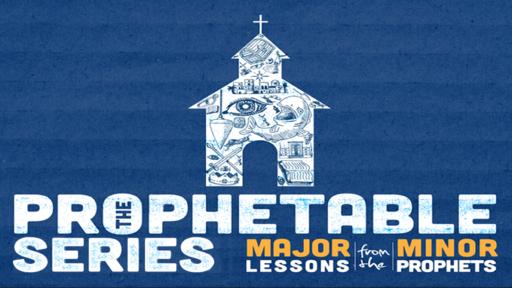 Malachi 2 - Unkept Obligations, 06.17.18