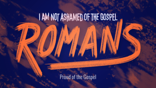 God's Plan of Salvation: Proud of the Gospel