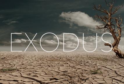 Exodus 10:21-29