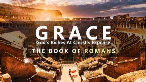 Romans Part 11
