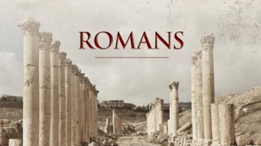 Romans 15:29-31