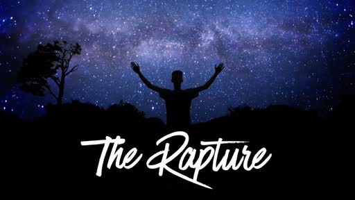 The Rapture - 6/24/2018