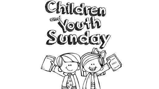 June 24, 2018 Youth/Children's Service