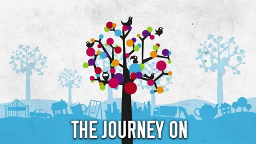 The Journey On