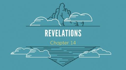 Revelations - Part 8