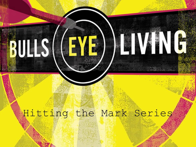"""Hitting the Mark"" - Part 2"