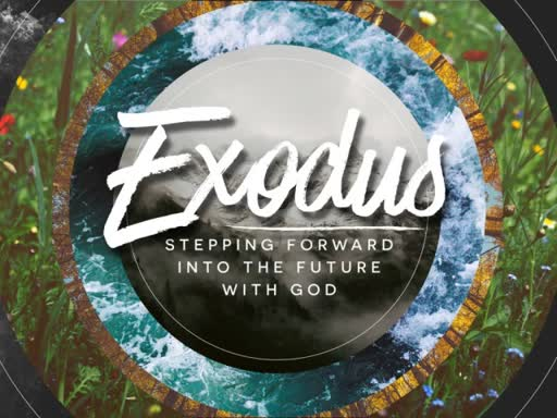 1st Service - Exodus 20 - 3rd Commandment