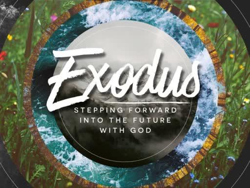 1st Service - Exodus 20 - 1st Commandment