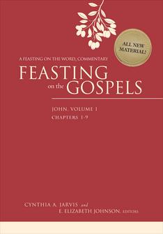 Feasting on the Gospels: John, Volumes 1 & 2