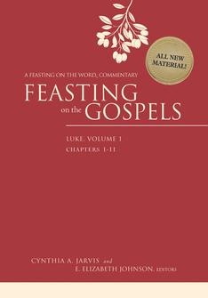 Feasting on the Gospels: Luke, Volumes 1 & 2