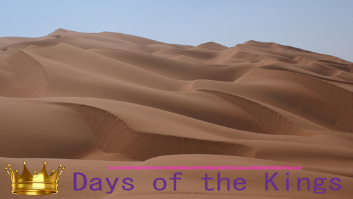Days of the Kings