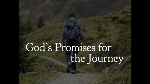 God's Promises for the Journey
