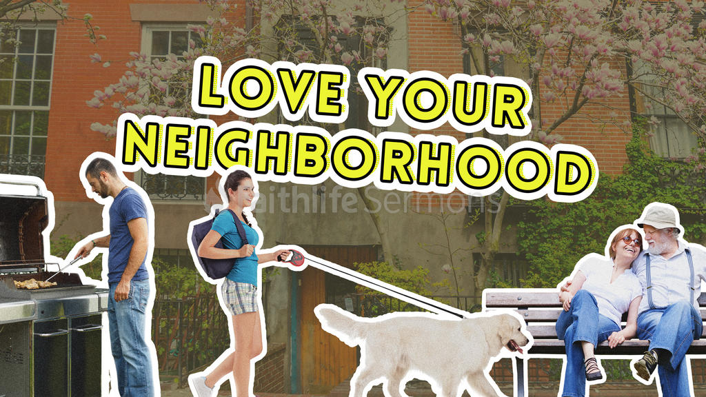 Love Your Neighborhood 16x9 preview