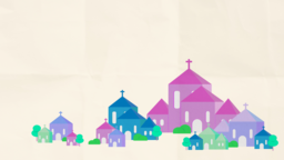 The Mission of Church header subheader 16x9 PowerPoint Photoshop image