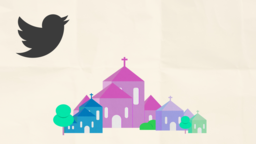 The Mission of Church twitter 16x9 PowerPoint Photoshop image