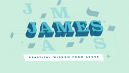 James Practical Wisdom From Above subheader 16x9 PowerPoint Photoshop image