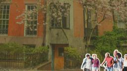 Love Your Neighborhood sermon title 16x9 PowerPoint Photoshop image