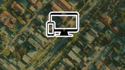 Love Your Neighborhood website 16x9 PowerPoint Photoshop image