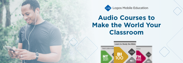 Audio Courses