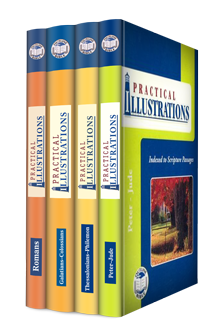 Practical Illustrations (4 vols.)