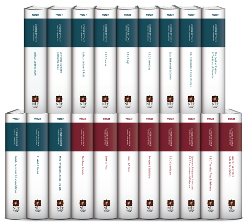 Cornerstone Biblical Commentaries (20 vols.)