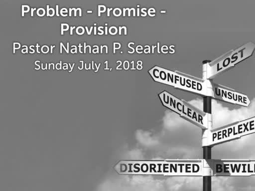 Sunday July 1, 2018