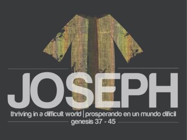 Joseph The Faithful Servant