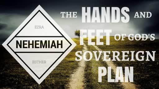 Nehemiah 11 & 12
