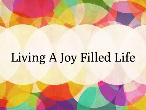 Joy In Spite Of Suffering - 1 Peter 4:12-13