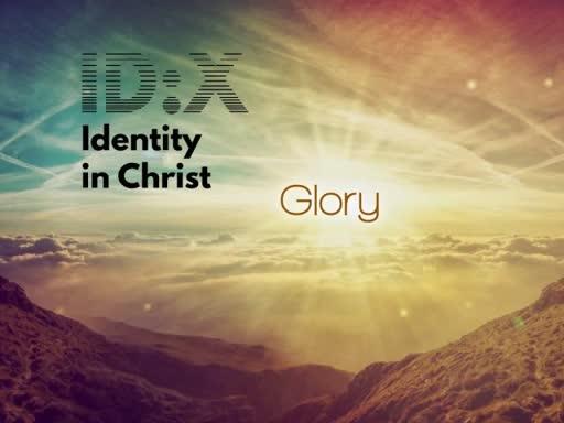 ID:X 10 - Glory