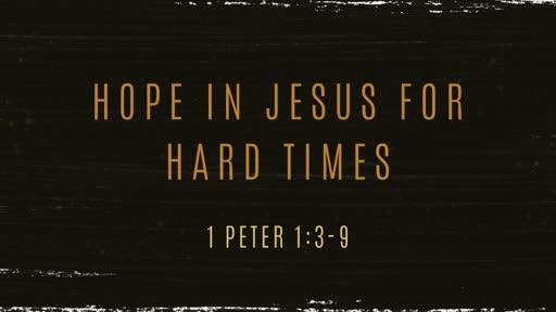 1 Peter 1:1-2
