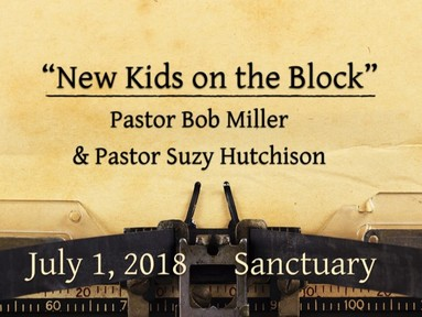 July 1, 2018 - Sanctuary