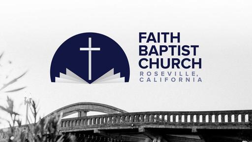 Ruth 4:1-12 - Faithfulness in Everyday Life
