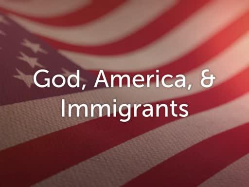 America and the Gospel