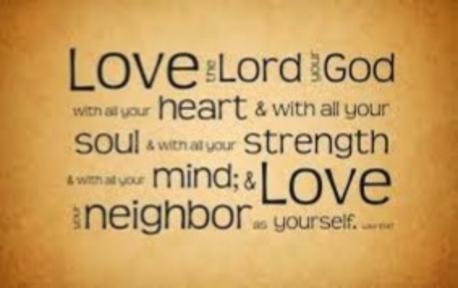 Exodus - The Greatest Commandment