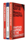 Francis Schaeffer Christians and Culture Collection (3 vols.)