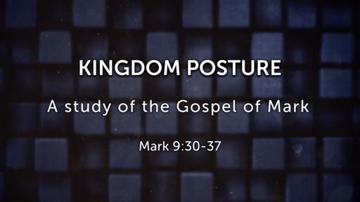 Kingdom Posture