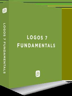 Logos Fundamentals