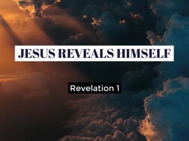 Jesus Reveals Himself